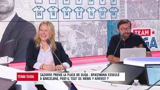 VIDEO: Team Duga - Cazarre nous dévoile la love story entre Griezmann et le Barça