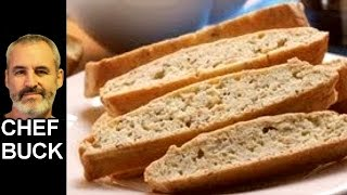 Best Big Biscotti Recipe
