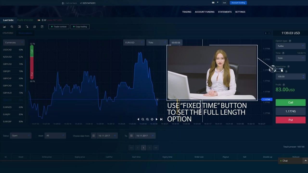 cryptocurrency trading platform for beginners