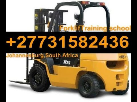 School offering all mining and construction  Machinery Training In Johannesburg South Africa