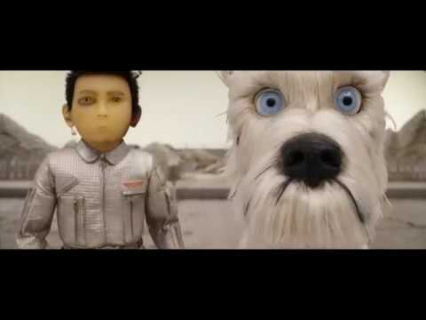 Isle Of Dogs Official Trailer Youtube