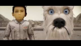 ISLE OF DOGS Official Trailer