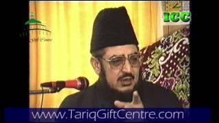 Pir Sayyed Zahid Hussain Shah Rizvi..Urs Gouse Paak,Bradford1993