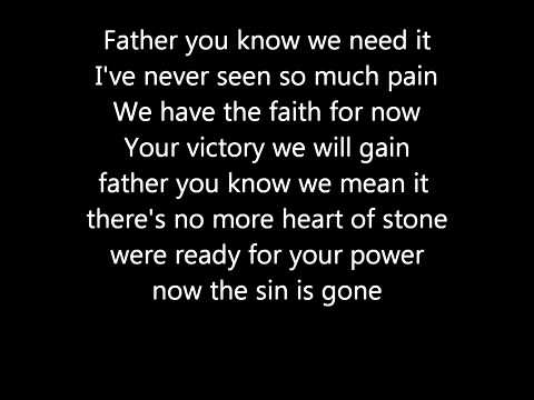 Father Can You Hear Me by Tiffany Evans, Terrel Carter, Tamela Mann, and Shirley Pepsi Riley Lyrics