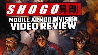 Shogo: Mobile Armor Division Review