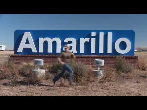 Amarillo Promo - Episode 412 - The Daytripper