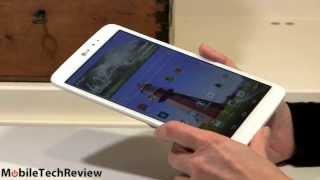LG G Pad 8 3 Review