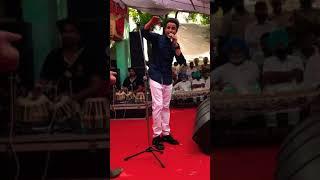 R Nait II Live II Ferozpur II Gippy Grewal II 2018 II Gopi Sarpanch II
