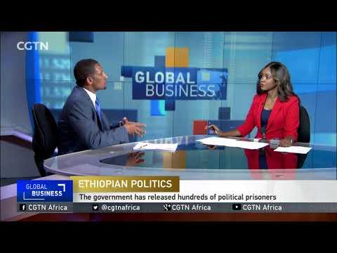 Ethiopian PM resigns