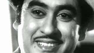 Aa chal ke tujhe main le ke chaloon Kishore Kumar   YouTube
