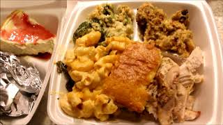 Growing In Gains and Godliness Ep. 3: Thanksgiving Day || Deload Training Week