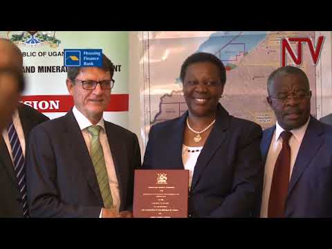Ministry of Energy hands out petroleum exploration licence for Kanywataba Block