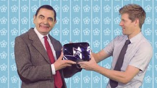 Beans Gets Diamond Play Button | 10 Million Fans | Special Guest Colinfurze thumbnail