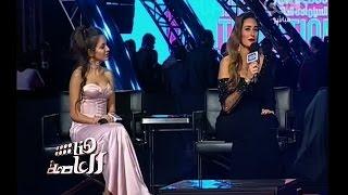 بالفيديو.. أمينة خليل: سأقف على منصة 'القاهرة السينمائي' في الوقت الصح