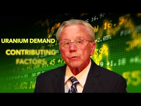 Glenmark Capital GLRKF Analyst review of the Uranium industry