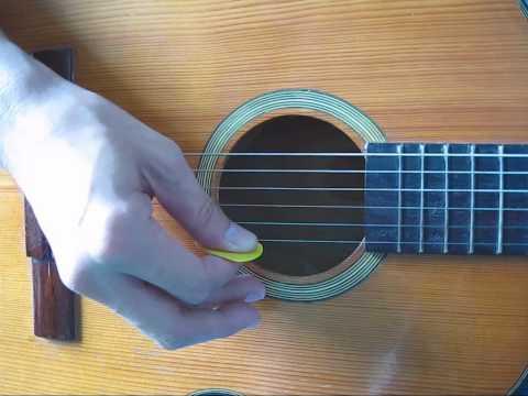 Bài học với điệu Slowrock_cách_1