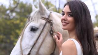 ARGENTINA, Daniela Mirón - Contestant Introduction : Miss World 2015