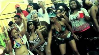 Shawnna Feat. GMG -LapDance [Directed By Zae]