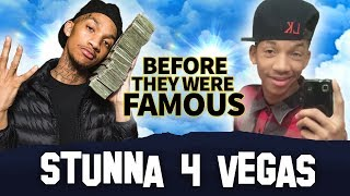 Stunna 4 Vegas | Before They Were Famous | Biography