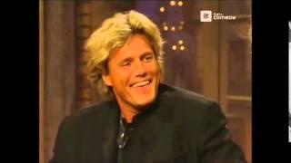 Harald Schmidt Show - Dieter Bohlen 1996 1/3