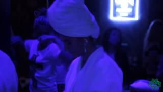 PUSH n PULL @ Opium Party Bar [Kharkov] // 15/02/13
