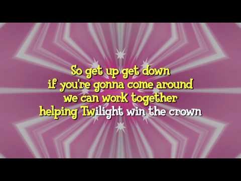 [Feature] Karaoke - Equestria Girls