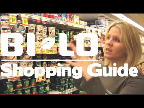 Bi-Lo Shopping Guide: Tips & Tricks For Beginner Couponers