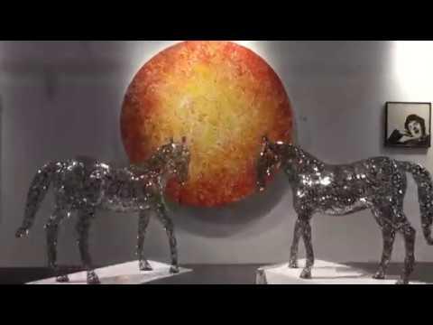 Samara Art Gallery @ Art Bahrain Across Borders