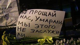 Громкая смерть младенца-мигранта Умарали Назарова: приказано забыть!