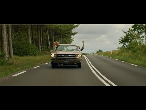 Lost Frequencies & Mathieu Koss - Don't Leave Me Now (Official Music Video)