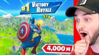 *NEW* Fortnite EPIC moments that'll BLOW YOUR MIND!