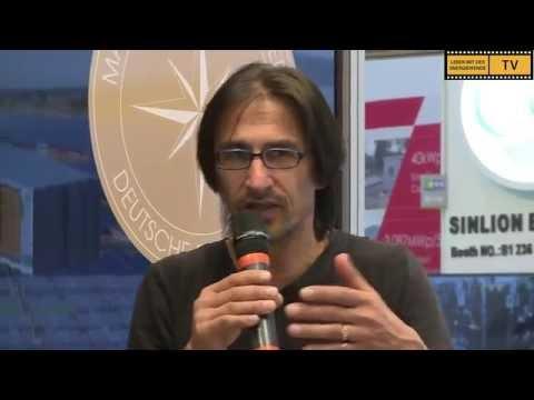 INTERSOLAR 2016 - Autarkie + Das Sonnenhaus - Sendung 5