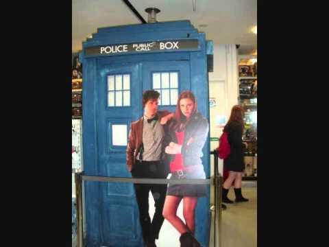 doctor who tardis sounds