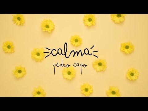 Calma- Pedro Capo (Ukelele Cover)