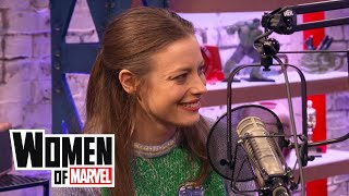 "How Gillian Jacobs Went From Shakespeare to ""Community"" 