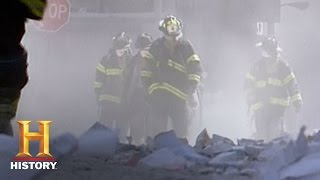 9/11, Fifteen Years Later: Reflections on Leading New York City | History