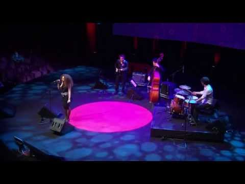 Canlı performans | Elif Çağlar Quartet | TEDxReset 2014