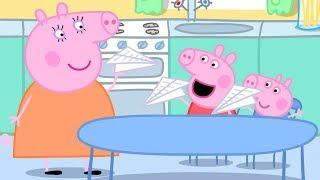 Peppa Pig Português Brasil | Compilation 113 | HD | Desenhos Animados