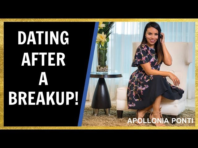 Dating After A Breakup & Dating After Heartbreak | 5 SECRETS To Find Love Again!