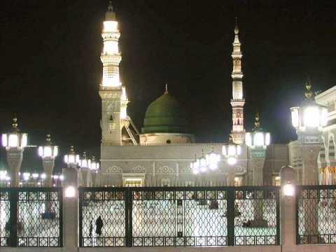 idreesia Allah Huma Sallay Allah (Do Jah Vich Noor Ujala)