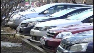 12 04 2016 участились случаи краж запчастей с автомобилей(, 2016-04-12T15:28:08.000Z)