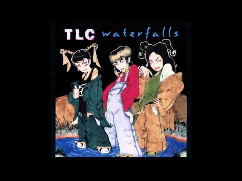 TLC - Waterfalls (With Rap)  **HQ Audio**