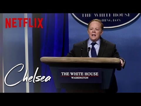 How Melissa McCarthy Gets Ready to Be Spicey | Chelsea | Netflix