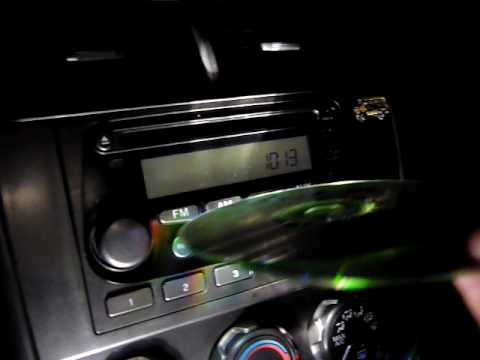 5 Clear and Easy Ways to Remove a Stuck CD from a Car CD Player