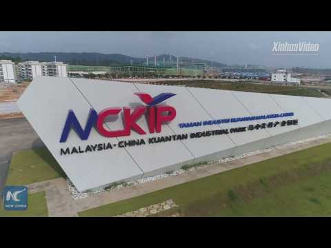 How Chinese Steel Mill Benefits Malaysian Workers