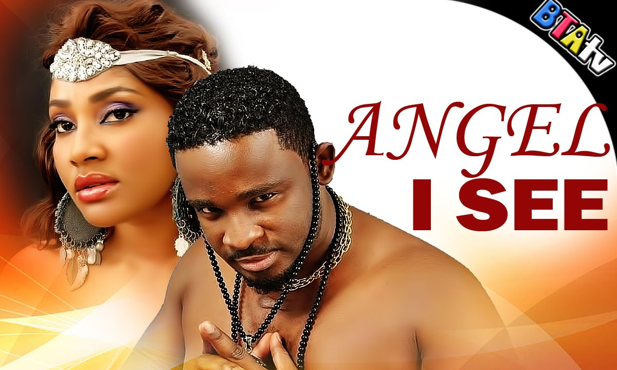 Download ANGEL I SEE 1 - NOLLYWOOD MOVIE