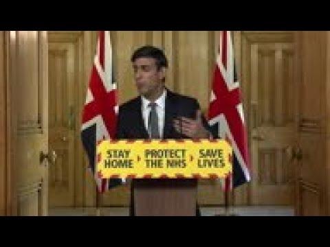 Sunak: UK remains