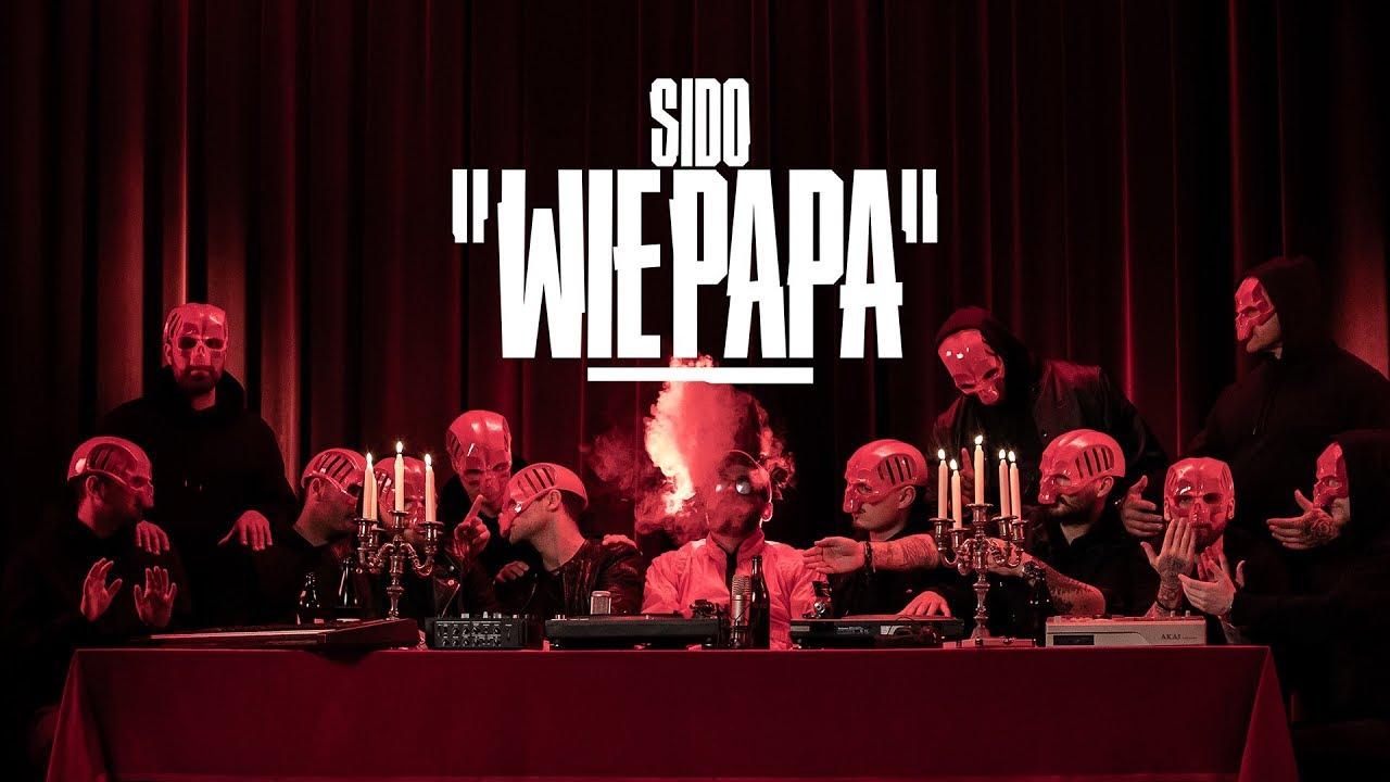Wie Papa Sido Veroffentlicht Den Ersten Song Aus Dem Kommenden