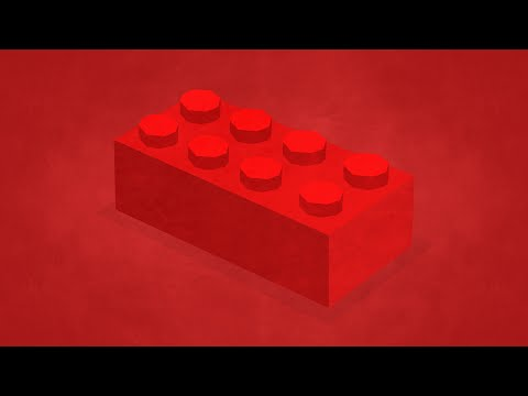 Top 10 Facts - LEGO