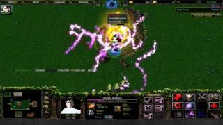 Dread's stream. Warcraft III Bleach vs One Piece / 22.05.2017 [4]